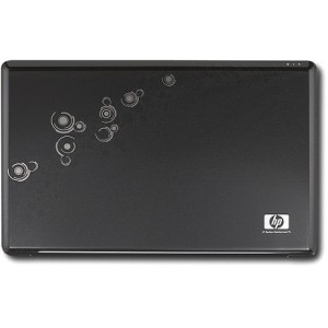HP Pavilion dv6000 Series LCD Rear Case