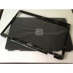 Dell Inspiron 1545 1546 LCD back cover with Hinges