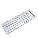 DV6000 HP Laptop Keyboard White