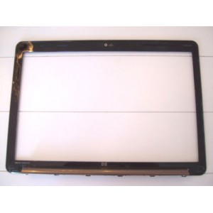 HP DV4-GLASS LCD Bezel