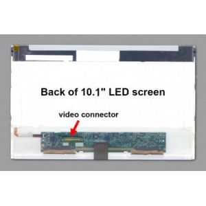 "10.1"" WSVGA Laptop LED Screen"