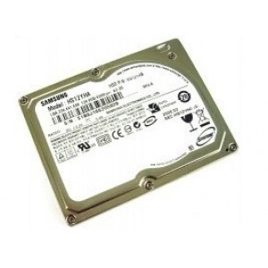 "120GB 1.8"" IDE ZIF PATA Laptop HDD - Samsung HS122JC"