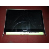 "14"" LCD Display+Touch Screen Digitizer Bezel For Lenovo Flex 2-14 2-14D+Frame"