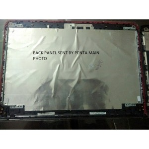 """New Sony VAIO SVE14 Series LCD Back Cover Lid 14"""""""